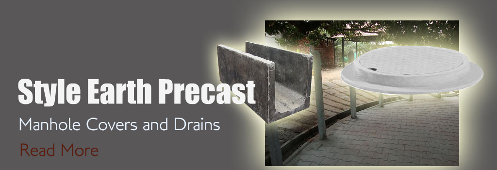 Precast Compound Wall, Readymade Compound Wall Manufacturers